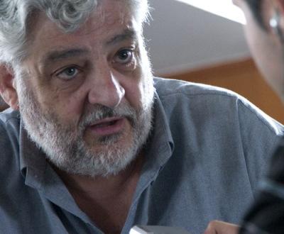 Vicente Romero. Fotografía: UIMP