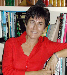 Ángeles Espinosa
