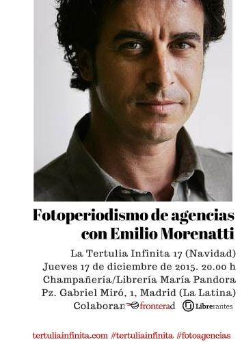 Emilio MorenattiCartel17